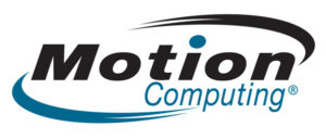 logo motion computing