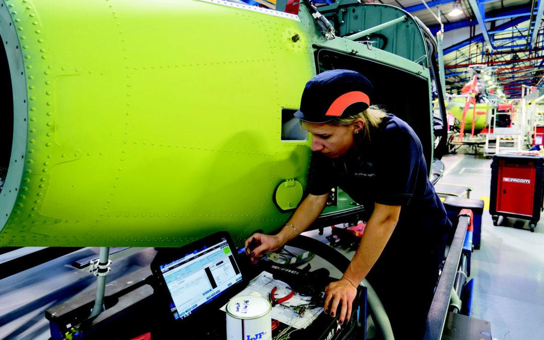 Tablette industrielle : nos tablettes durcies pour l'industrie et la manutention
