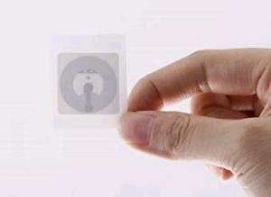 RFID et NFC 1