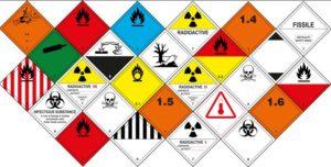 Matériaux dangereux 1