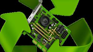 Déchets électroniques 1